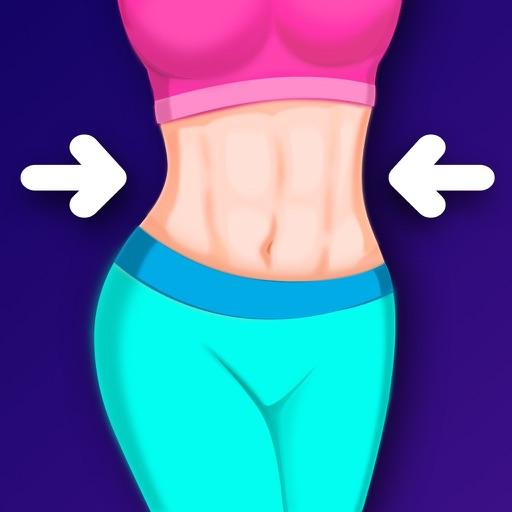 Женщина, фитнес для похудения