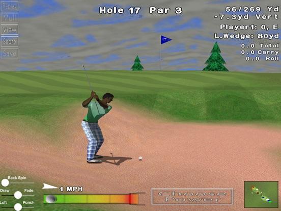 GL Golf Deluxeのおすすめ画像4