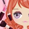 Cute Eyes Maker - メイクアップゲーム