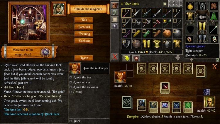 The Quest screenshot-4