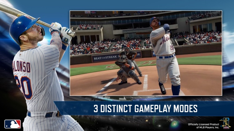 R.B.I. Baseball 20 screenshot-5