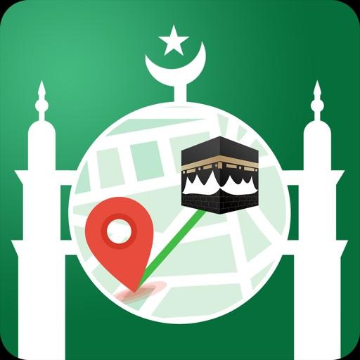 Muslim Assistant: Время молитв