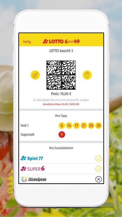 LoRA - Annahmestellen App