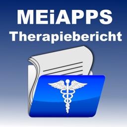 MEiAPPS Therapiebericht