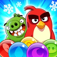 Codes for Angry Birds POP Blast Hack