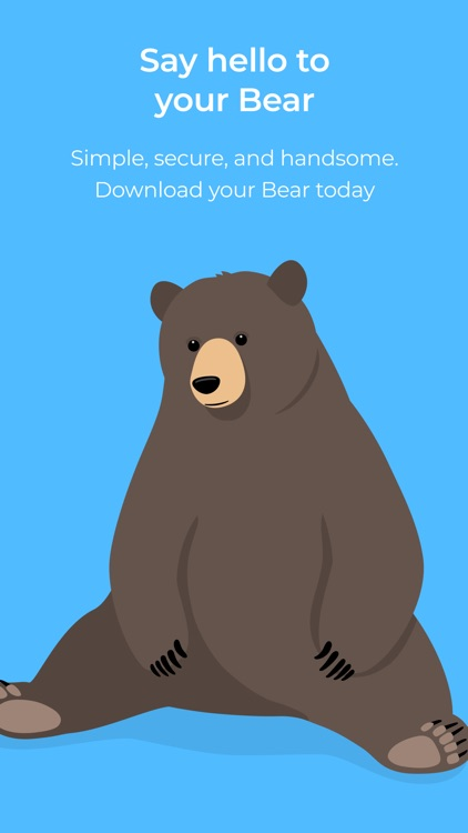 RememBear: Password Manager screenshot-6