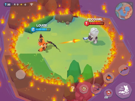 Zooba: Zoo Battle Royale Game screenshot 16