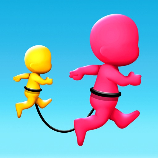 Rope Jump 3D!