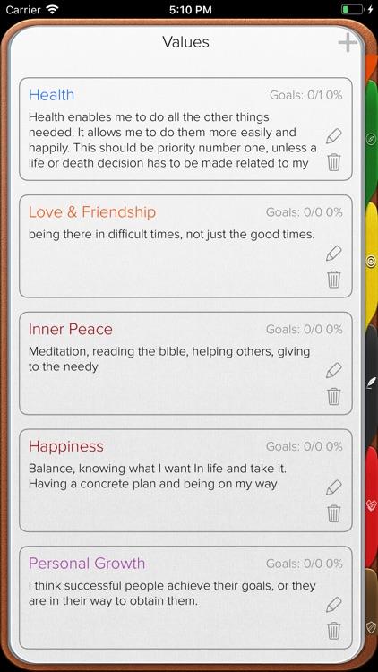 Opus One: Daily Planner screenshot-4