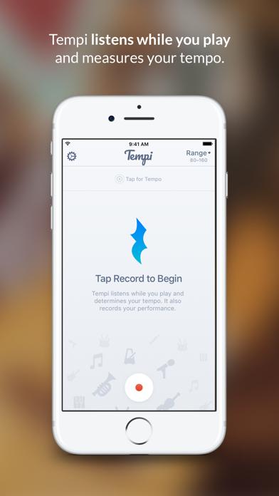 Tempi – Live Beat Detection 3