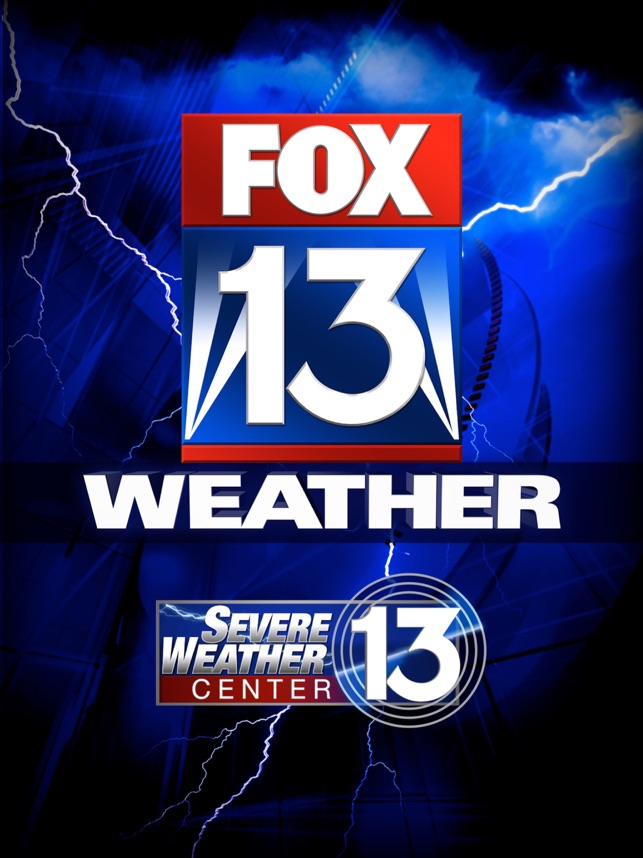 FOX13 Weather App on the App Store
