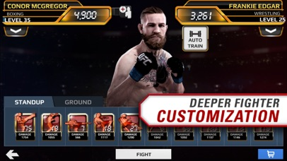 EA SPORTS™ UFC® for Pc