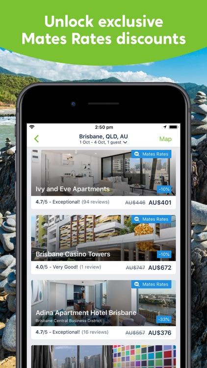 Wotif Hotel, Flight & Packages screenshot-3