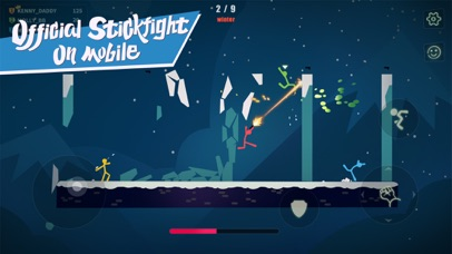 Stick Fight: The Game Mobile screenshot 2