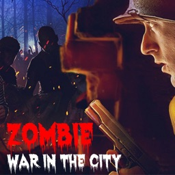 Zombie Hunter in the City