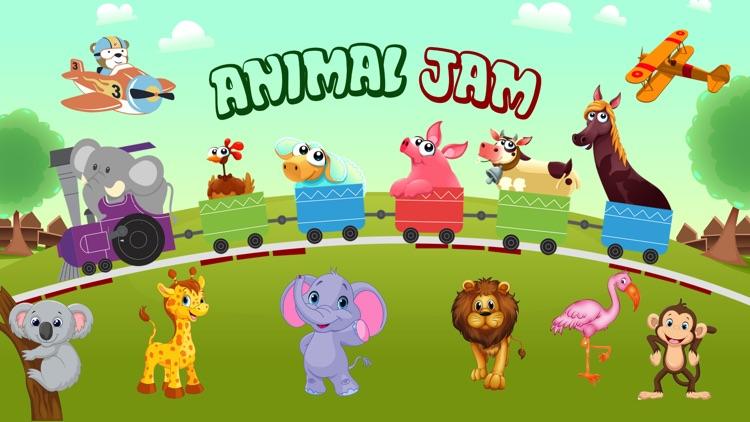 Jungle Learning - Animal Jam