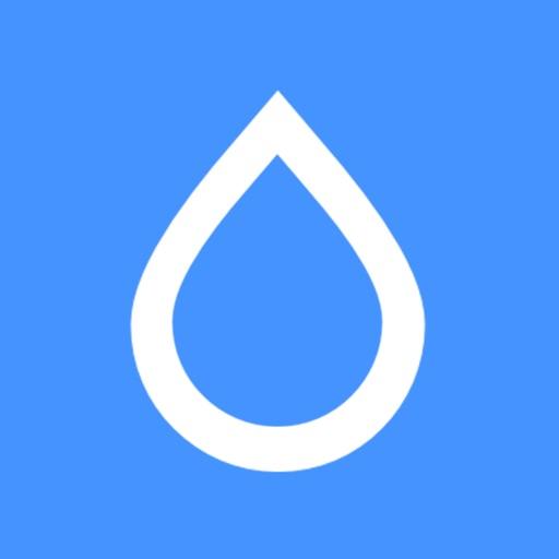 Droplet -Water & Drink tracker