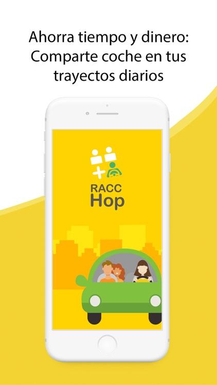RACC Hop