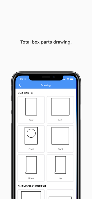Speaker Box Lite On The App Store