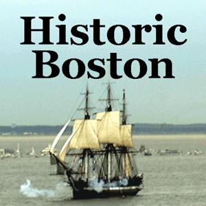 Historic Boston app