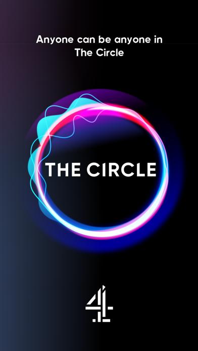 The Circle TV screenshot one