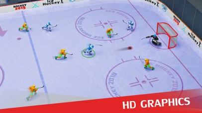 Ice Hockey Games: Nation Champ screenshot 4