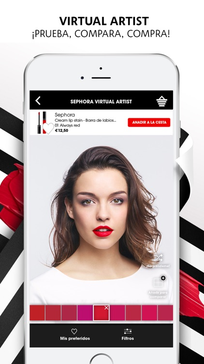 SEPHORA screenshot-1