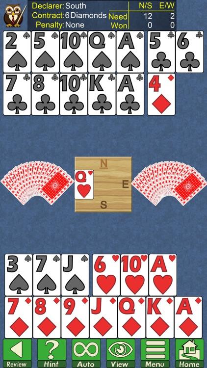 Bridge V+, bridge card game screenshot-3