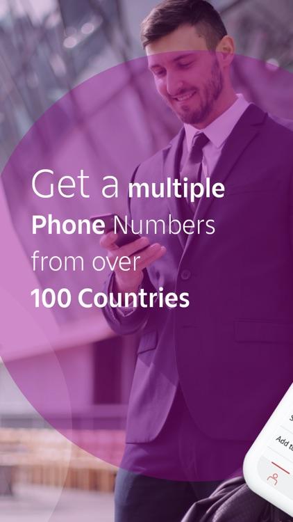 Callmama International calling screenshot-3