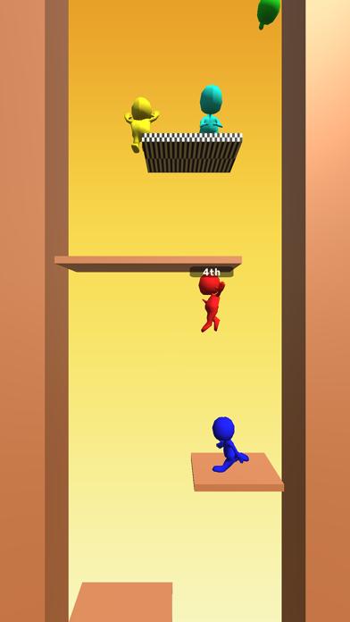 Jump Race screenshot 1