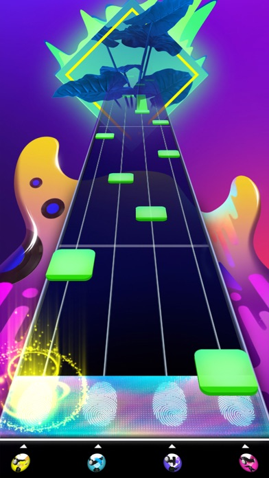 Screenshot for NEXT Music ™ in Poland App Store