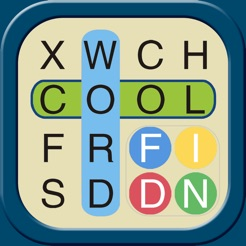 Word Search - Crossword Finder on the App Store
