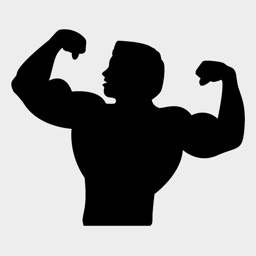 Ícone do app Fitness Point