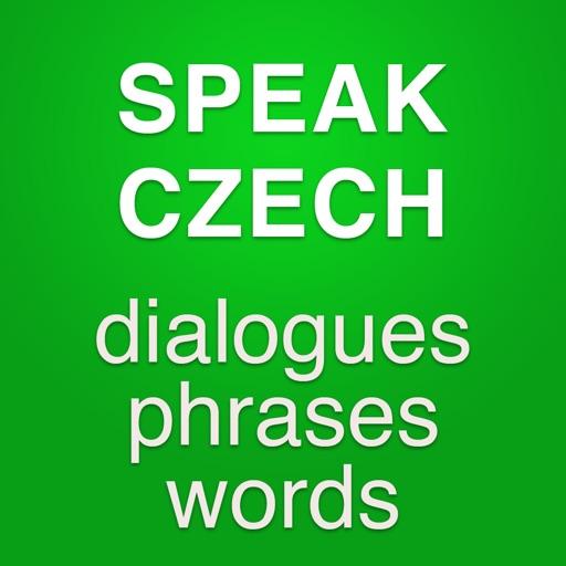 Learn to speak Czech language
