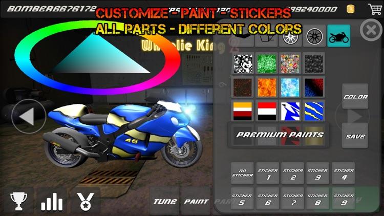 Wheelie King 2 - Manual gears screenshot-9