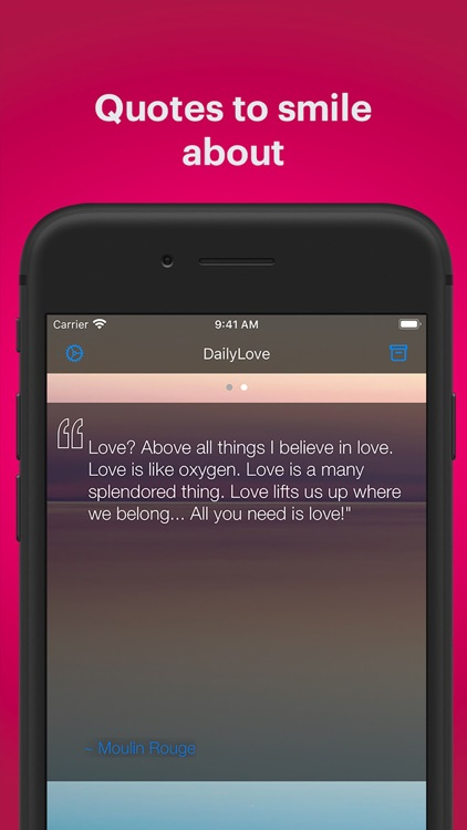 Daily Love Quotes - DailyLove
