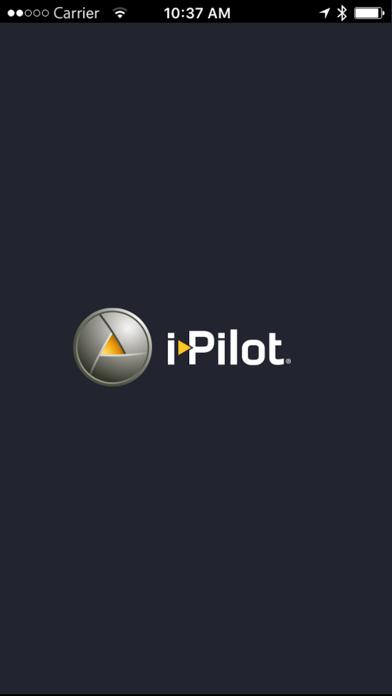Minn Kota i-Pilot Screenshot
