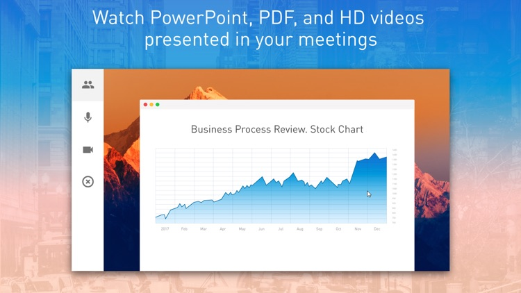 AnyMeeting Webinars screenshot-2