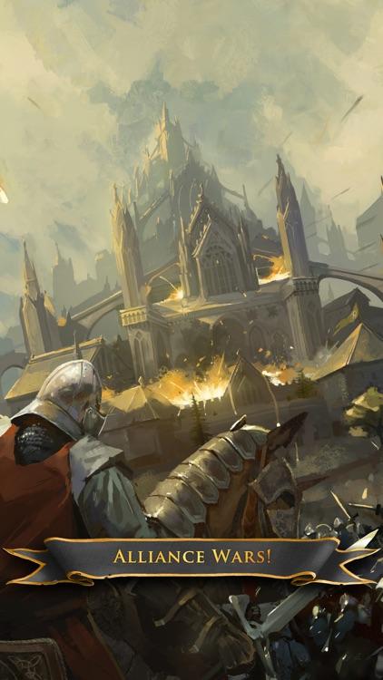 Imperia Online - Strategy MMO screenshot-0