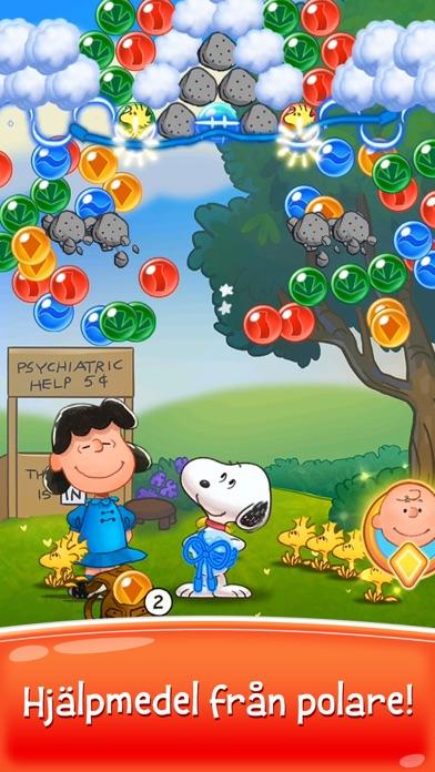 Snoopy Pop på PC