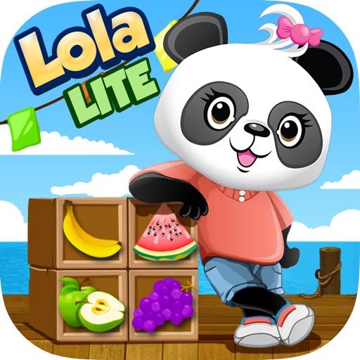 Lola's Fruity Sudoku LITE