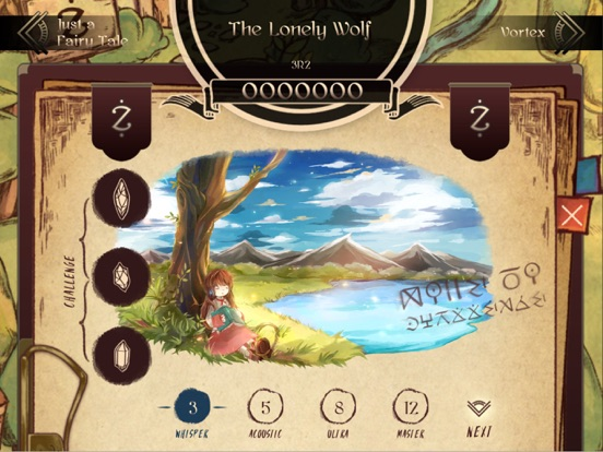 Screenshot #5 pour Lanota