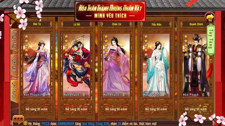Ngôi Sao Hoàng Cung 360mobi screenshot-3