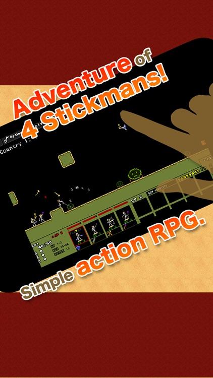 Stick Ranger screenshot-0