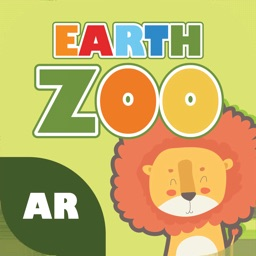 EarthZoo-AR(Augmented Reality)
