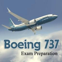 BOEING 737 Exam Prep 2019