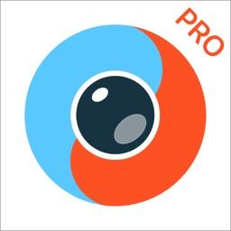 RCam Pro - Manual Camera & RAW