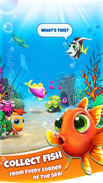 Fish Mania™ screenshot-1