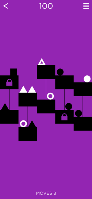 ‎Level: A Simple Puzzle Game Screenshot