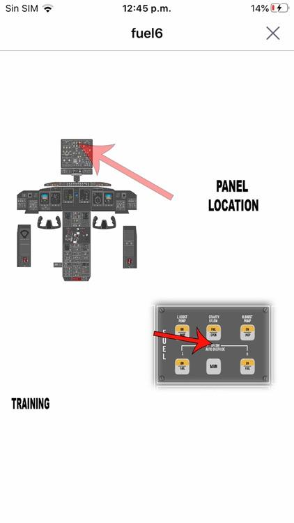 CRJ Training Guide PRO screenshot-7
